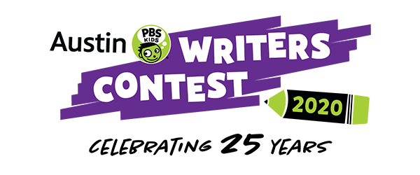 PBS Writers Contest Graphic