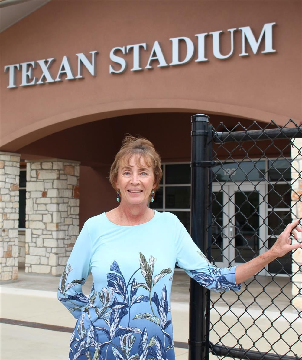 Ruth TX Stadium