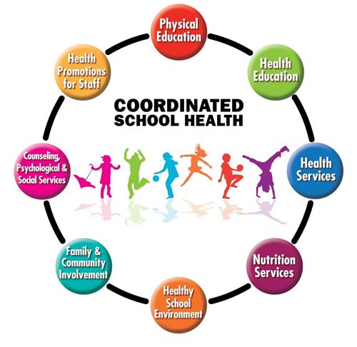 Coordinated School Health