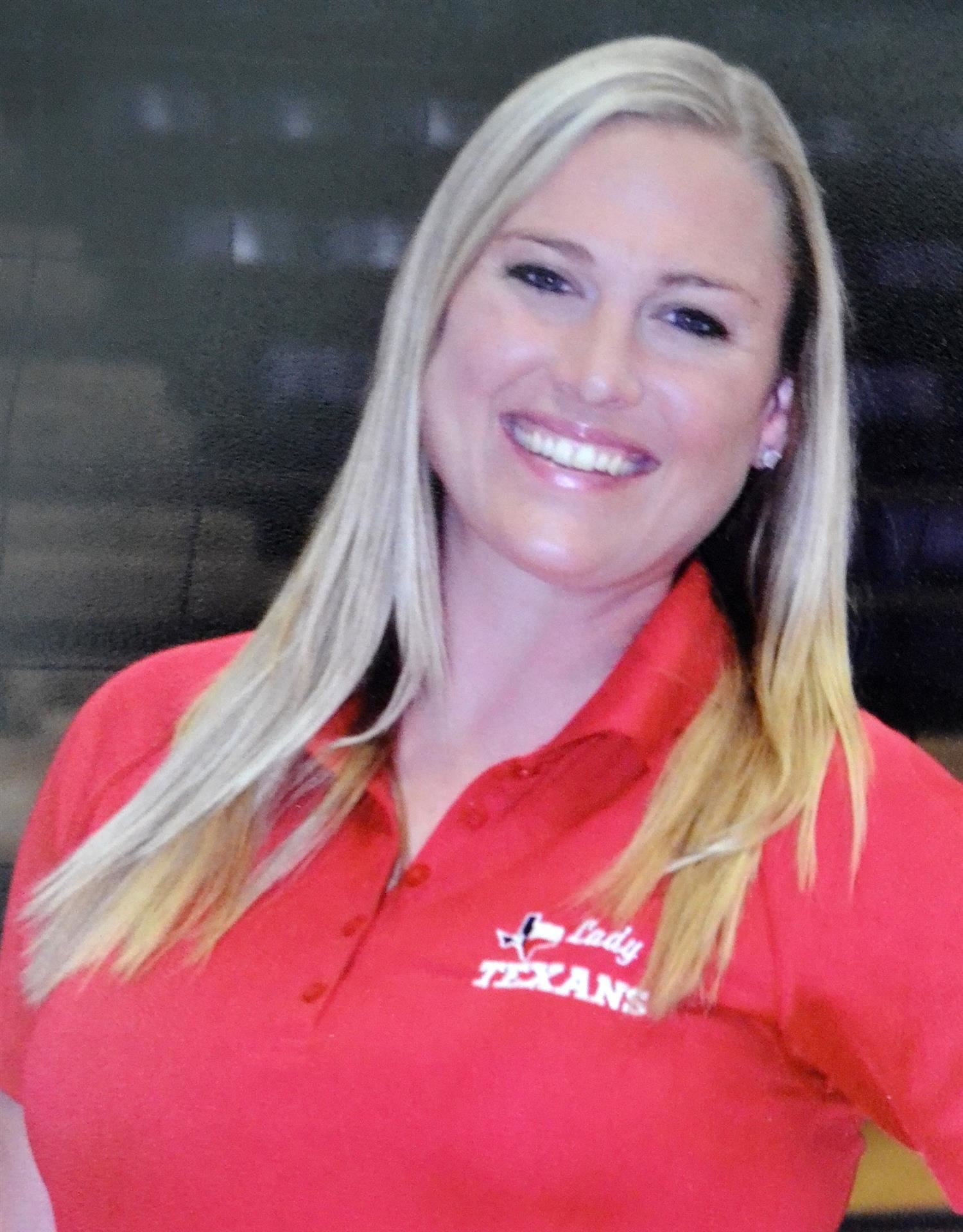 Lacey Lambert, Assistant Coach