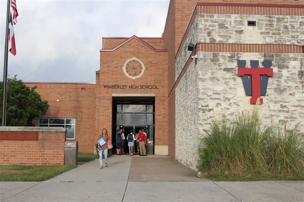 WHS Students