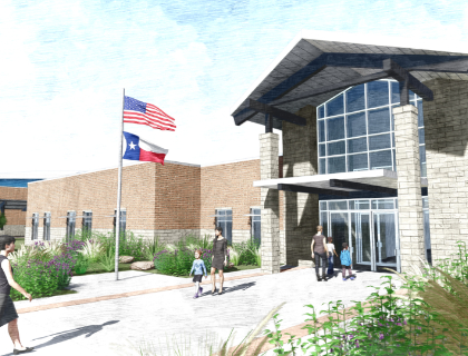 WISD Trustees Give the Green Light on Green Campus