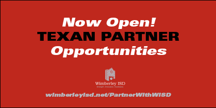 Be a Texan Partner