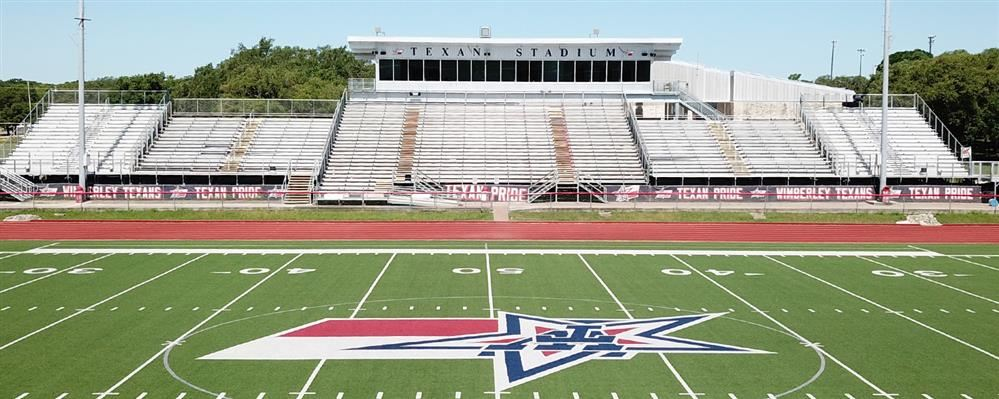 texan stadium