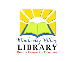 Wimberley Village Library Logo